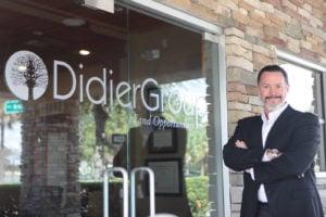 Hank Didier - Didier Law Firm
